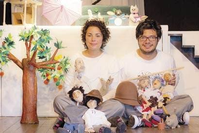 Viva el Teatro en familia