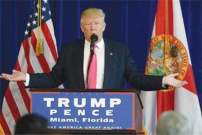 Plan de Seguridad Social de Trump depende de inmigrantes