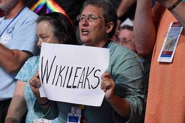 A una década de su fundación, Wikileaks pierde algunos amigos