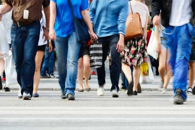 Costa Rica y Panamá tienen la mayor migración urbana del istmo