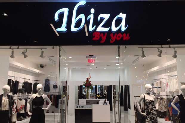 Ibiza abrió su sétimo local en el país