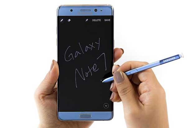 Samsung Note 7 llegará a finales de agosto