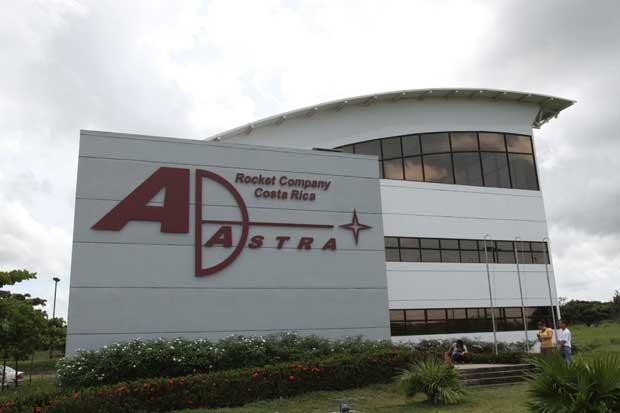 Ad Astra se alista para segundo año de contrato con la NASA