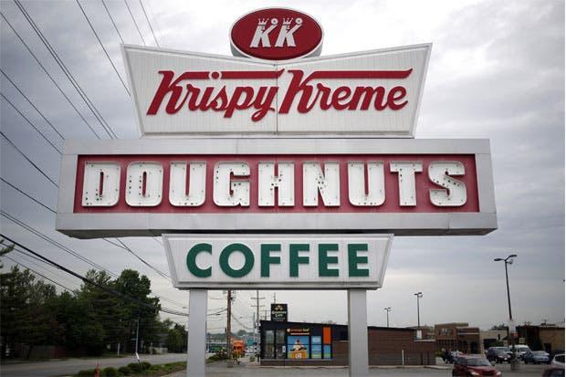 Multinacional de donas Krispy Kreme abrirá 10 puntos en el país