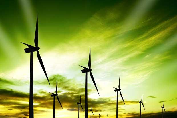 País acumula 120 días de producción energética totalmente renovable