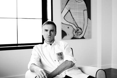 Calvin Klein anuncia su director creativo