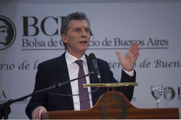 Citi abre línea de crédito de $3,5 mil millones para clientes de Argentina