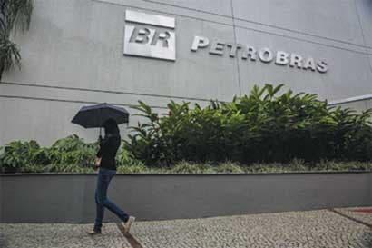 Acciones de Brasil aumentan por despreocupación de Petrobras