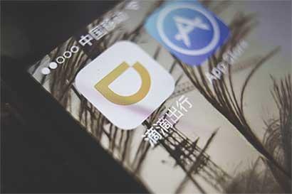 Didi le enseña cómo hacer negocios a Uber en China