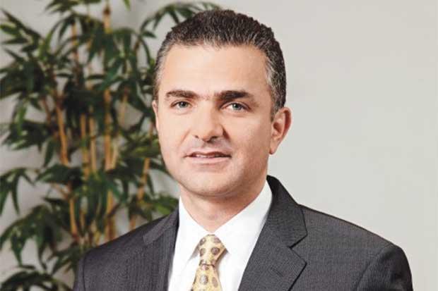 Rodolfo Tabash, nuevo CEO de BAC Credomatic