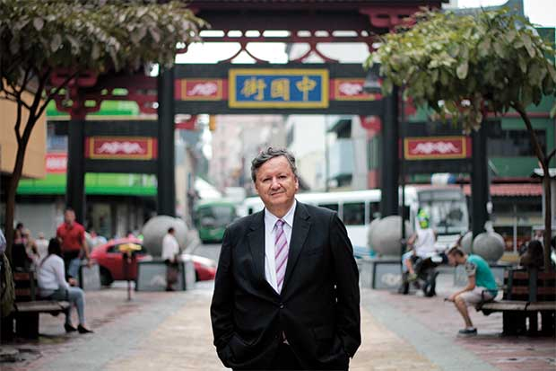 Transformación china abre puertas a productos ticos