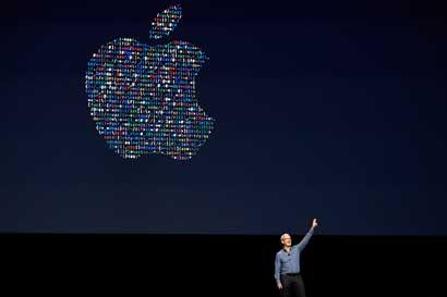 Apple venderá energía  para impulsar las inversiones energéticas