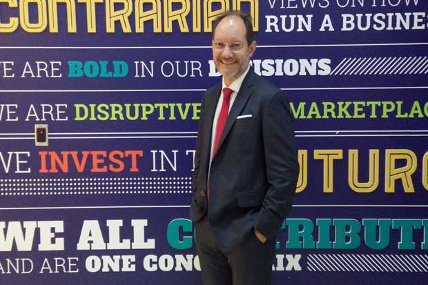 Concentrix abrirá su mayor centro de servicios en diciembre