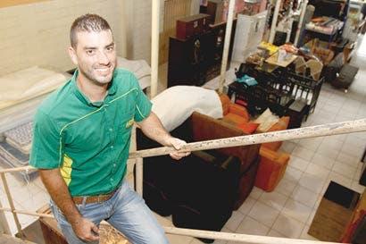 Pyme familiar de muebles buscará expansión regional