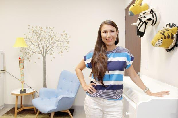 Empresas dan la bienvenida a lactancia materna