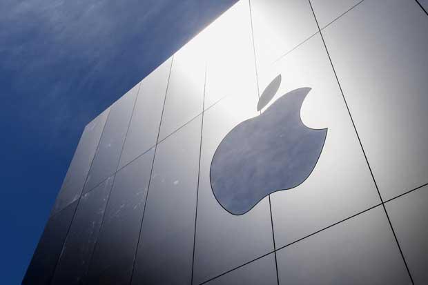Apple empezaría a vender energía eléctrica al por mayor