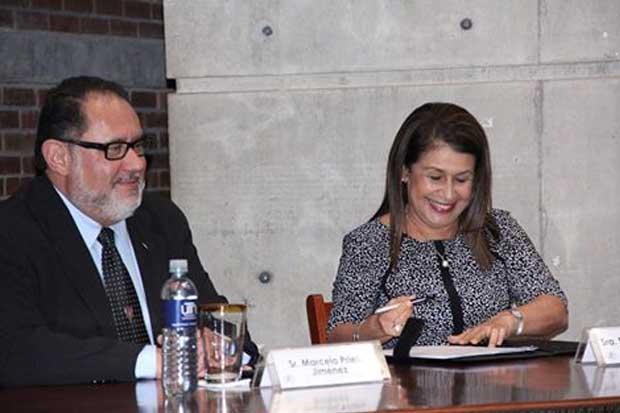 UTN y MEP firman convenio de cooperación