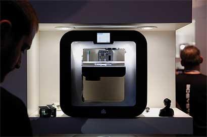 Fabricantes de impresoras 3D creen que hallaron el mercado ideal