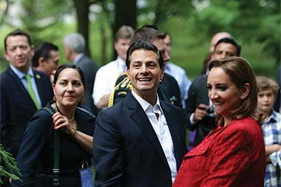 Canciller mexicana desestima idea de muro fronterizo de Trump