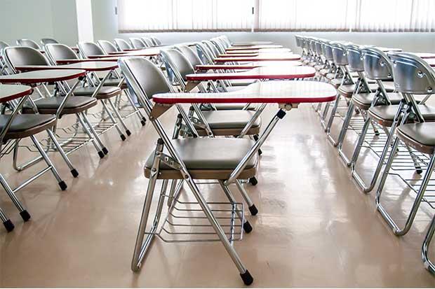 Récord de inversión en infraestructura educativa este año