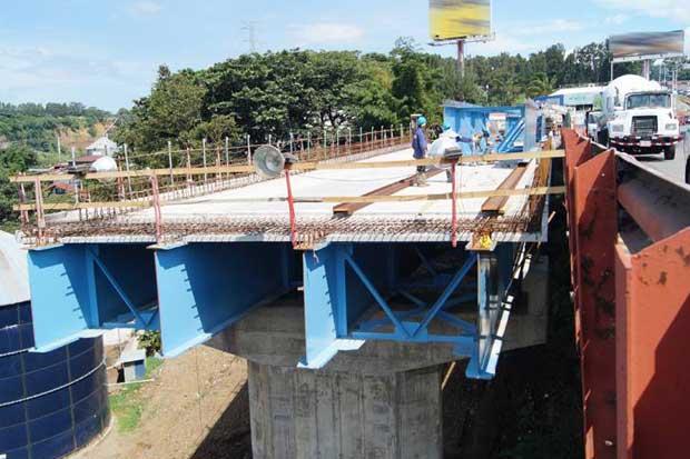 Nuevo puente entre Pozuelo y Jardines del Recuerdo estaría listo para octubre