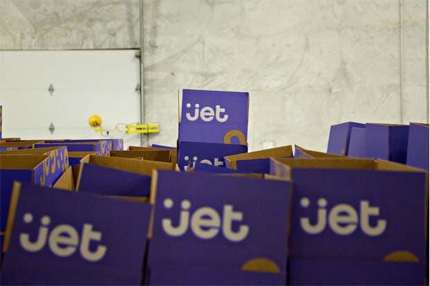 Wal-Mart adquiere Jet.com por $3.3 billones