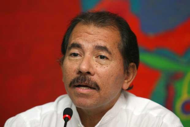 Ortega vuelve a viejos modos de 'dictadura light' en Nicaragua
