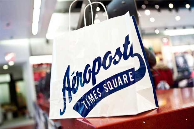 Aéropostale con vía libre para buscar rescate de bancarrota con Versa Capital
