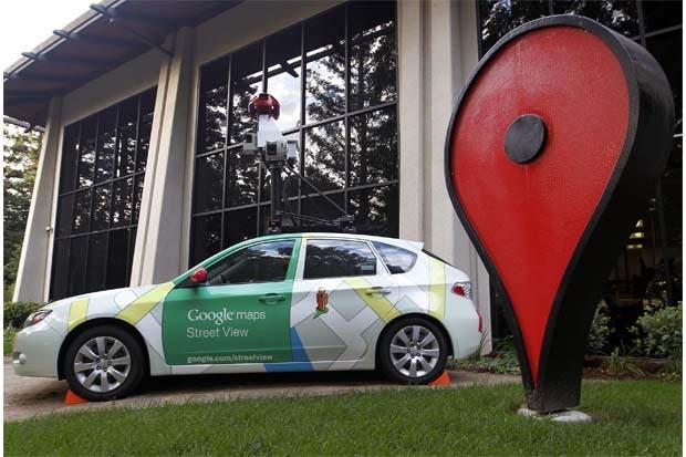 Google Street View llegará a Costa Rica