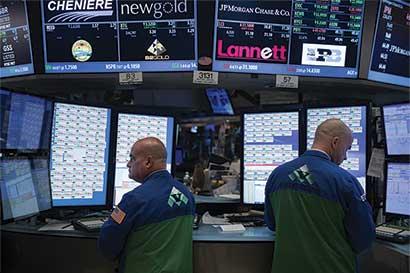 Cambios de la bolsa que el modelo de la Fed no puede predecir