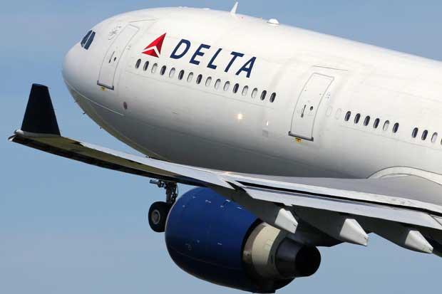 Delta inicia su segundo día con cancelaciones, luego de fallo en el sistema
