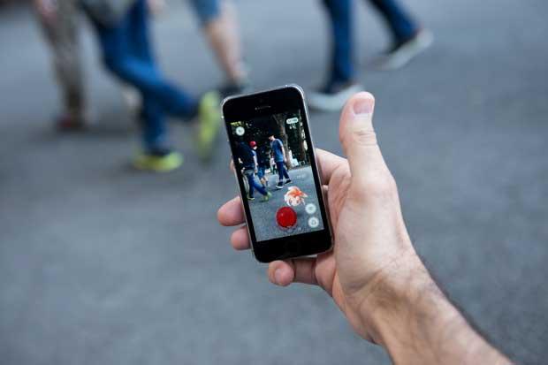 Pokémon Go recogió $200 millones en ventas de tienda virtual