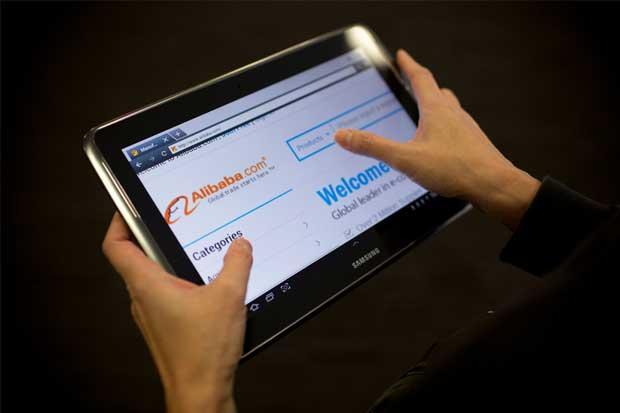 Alibaba apoyará a tecnológicas globales para trabajar en China