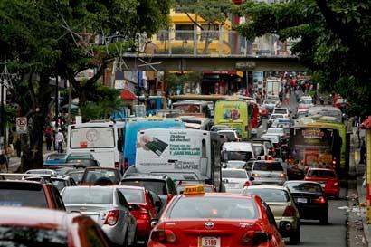 Más carreteras no son la solución a la movilidad
