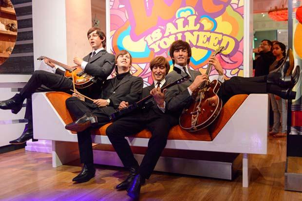 Festival recordará a los Beatles
