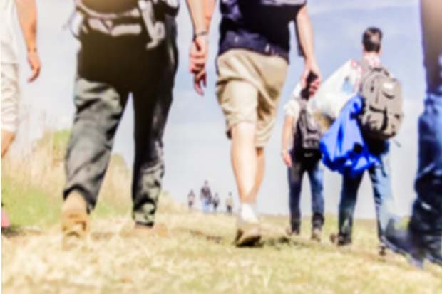 Migración deporta a haitiano ilegal en el país