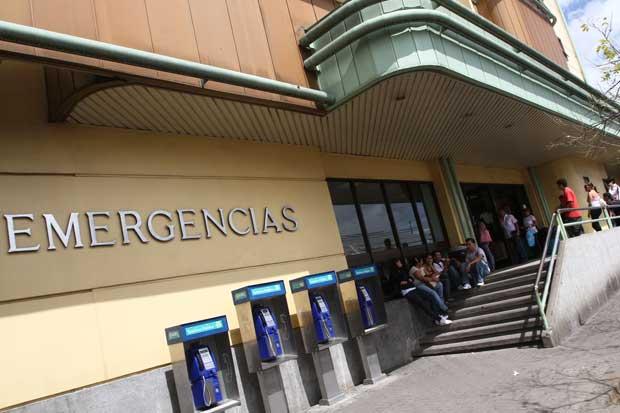 Hospital Calderón Guardia amplió horario para dar medicamentos