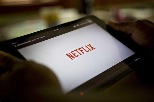 Netflix alimenta nuevo año récord de producción televisiva