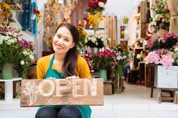 175 empresarias venderán artesanías en Parque Central