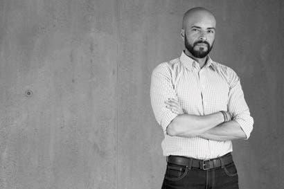 Fabrizzio Berrocal llevará sus diseños a Chile