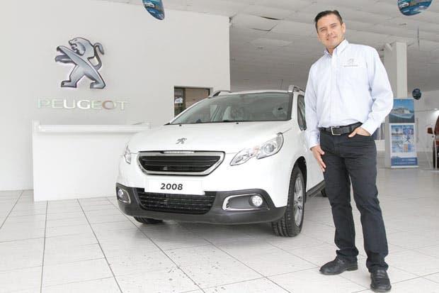 Peugeot alista su nuevo plan de expansión