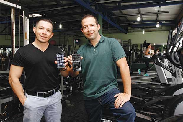 App tica controlará su rutina física