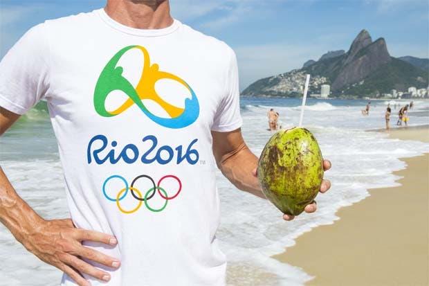 Otros juegos prosperan en Río al margen de los Olímpicos