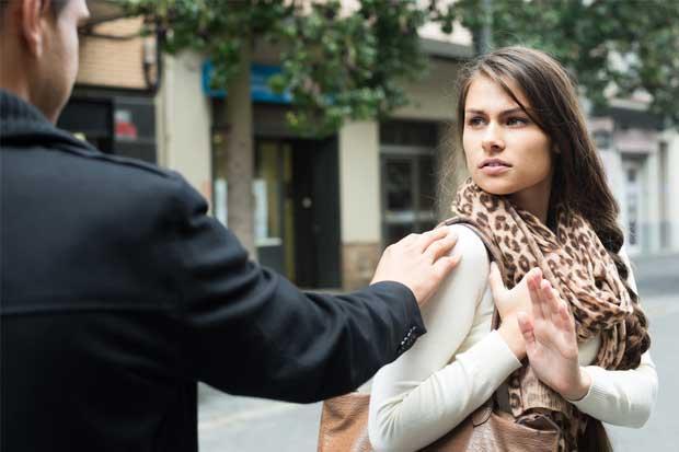 Campaña educará sobre acoso sexual callejero