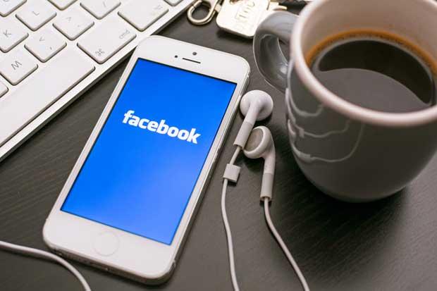 Facebook burla bloqueadores de anuncios en su nueva actualización