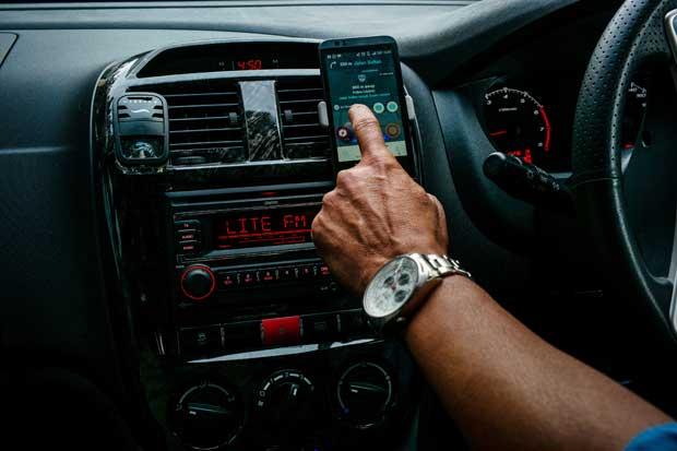 Proyecto que regularía Uber se presentará en setiembre