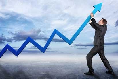 Dinamismo de servicios empuja crecimiento