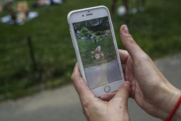 Fiebre de Pokémon Go cede pero empresas online siguen beneficiándose