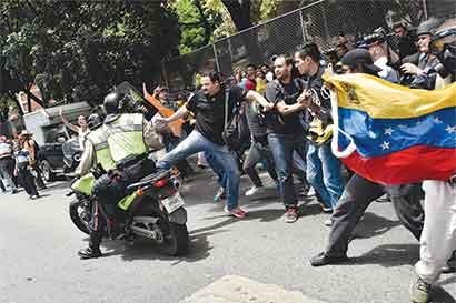 Cesación de pagos no es peor riesgo para inversores en Venezuela
