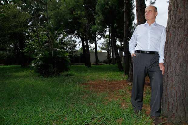 """Comando de Figueres: """"Elecciones no están entre preocupaciones de ticos"""""""